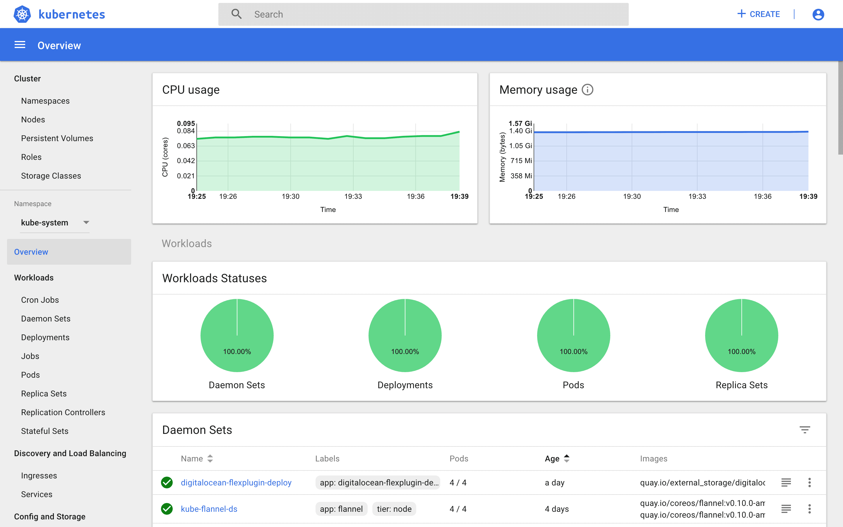 Install Kubernetes Dashboard - Part III