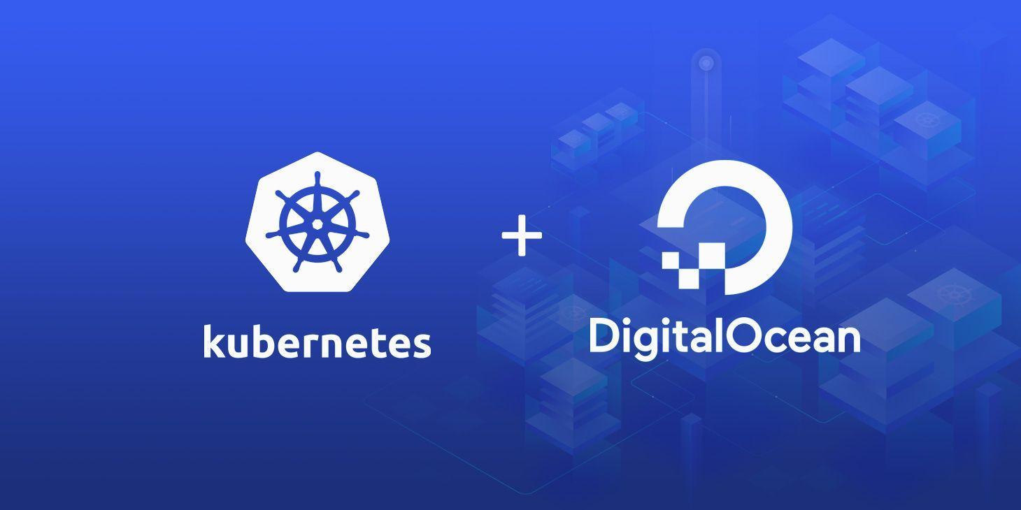 $65 Kubernetes Cluster on DigitalOcean - PartI